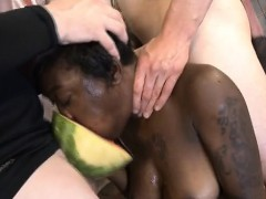 black ghetto trash sade sparx gettin dat face violated xxx.harem.pt