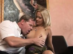 Payton Leigh Is An Experienced Mature Woman, Who Recently