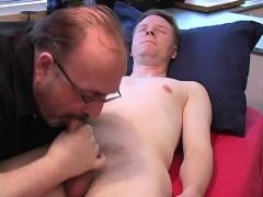 Emo Twink Jason Andrews Cumming From A Handjob