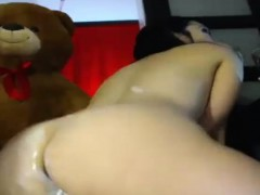 brunette-fucking-every-pussy-in-the-pussy