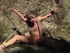 Danish Boy Chris Jansen (aarhus Denmark) Gay Sex 41
