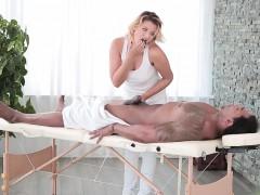babes-black-is-better-full-body-massage-s