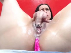 masturbation-porno-show-with-sweet-brunette-amateur