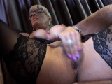 Lana Vegas, one of our favorite milfs, is back for some