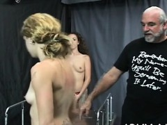 bare-woman-screams-with-fellow-roughly-playing-with-her-vag