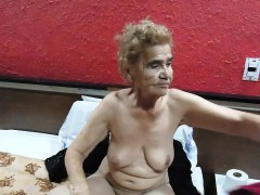 Latinagranny Old Mature Pictures Collection