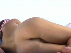 Two Amazing Nudist Voyeur