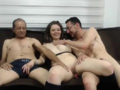 Man Share His Wife On Cam Part.2 PornoShok-dir