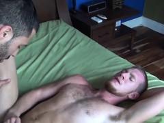 Gay Stud Eating Asshole