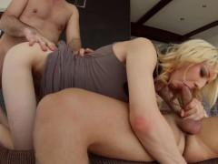 Betty Lynn In Gonzo Creampie Sex Scene By All Internal