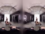 VirtualPornDesire Directors Chair 180 VR 60 FPS