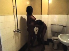 these two horny black sluts were walking the street when – Free XXX Lesbian Iphone