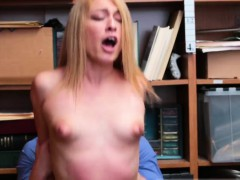 two-cops-first-time-she-was-unusually-handy-with-strip