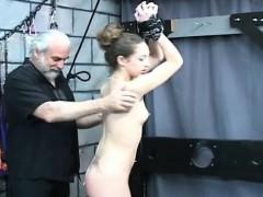 Woman Endures Stimulation In Wild Dilettante Fetish Clip