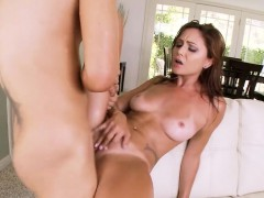 Twistys - Ariana Marie Starring At My House M