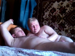 My Wife And I On Private Cam