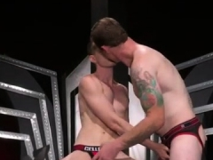 Gay Fist And Boys Ass Fisted Tatted Cutie Bruce Bang