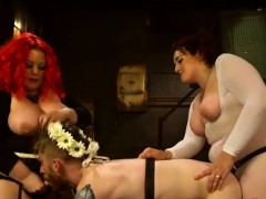 april-flores-and-mimosa-strapon-fuck-guy