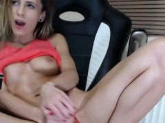 beautiful-european-blonde-solo-masturbating