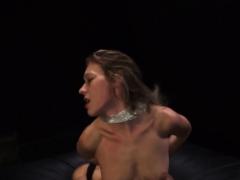 Teen Cums Hard Webcam And Slut For Cash Poor Callie