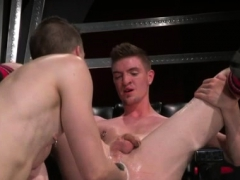 Gay Fisting Tutorials And Free Twinks Xxx Axel Abysse And