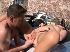 26 Mature German Pussy Licked And Fingered