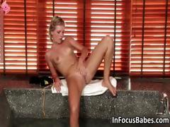 tiny-blonde-babe-warms-up-before-getting-part1