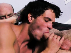 Step Dad And Jock Son Fuck And Suck Each Other On Webcam