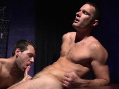 Bromo Branden Law With Cameron Kincade At C