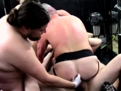 Boy Gangbang Porn And Gay Pubic Hair Breed First Time