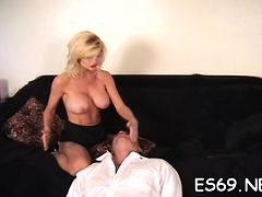 Some Babes Like To Feel Slavemaster And To Abase Men