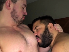 Eric Schwanz Gets Ready To Bang Fat Ass Skylar Cole