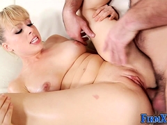 Babes pink pussy squirts