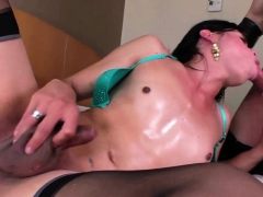 Ts Ruby Branca Bangs Hard With Alex Victor