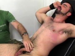 Male Feet Worship Cock Gay First Time Dolan Wolf Jerked &