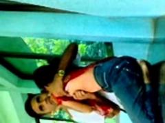 bangladeshi muslim woman farzana poking her bf secretlly