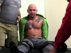 Gay Couple American Feet Boy Brayden Is Big, Muscled And