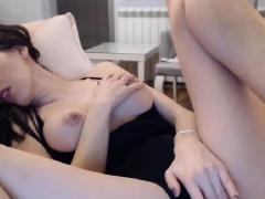 charming-brunette-dumpster-teases-and-masturbates
