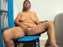 Big Boobs Granny And Moms