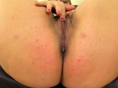 hot-curvy-housewife-danielle-fingering-herself