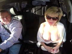 Unfaithful British Milf Lady Sonia Exposes Her Massive Ballo