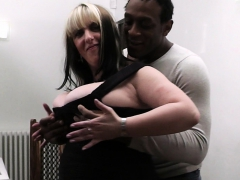 Cheating Black Dude Licks And Fucks Her Fat Hole