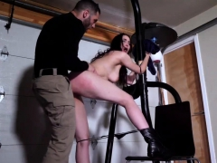 Fetish Punishment Kyra Rose In Military Sex Pricomrade's
