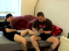 Gay Boys Foot Fetish With Socks Free And Feet Tickle