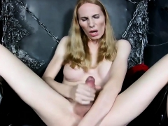 russian-tgirl-with-bigtits-masturbating