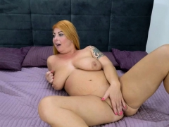 Ginger Hooker Gets Fucked Hard