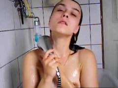 Nice Body Bathroom Bate Part 2