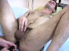 Straight Guy Gets Erotic Gay Massage And Amatuer Guys Sex
