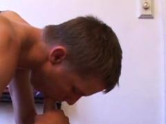 Lucas And Gunner Suck Cock