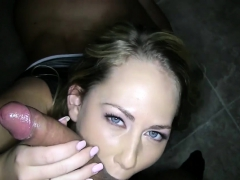 Pov Hot Teenager Sucking